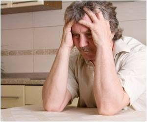 Extreme Anxiety or Sorrow May Increase Risk of Death in Heart Disease Patients