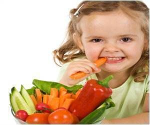 Healthy Diet, Hydration and Supplements can Boost Your Child's Brain Health