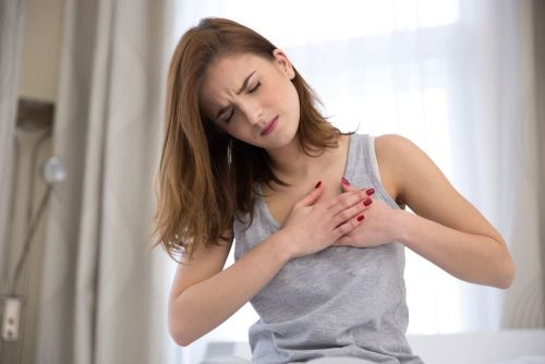 Heart Attacks Are on the Rise in People in Their 20's & 30's - but Why?