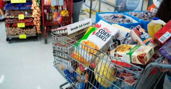 SNAP Recipients - You Can Now Order Groceries Online From Major Retailers