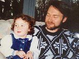 EVE SIMMONS: Jelly Tots helped my dad through his last days, so DON'T ban sweets in hospitals