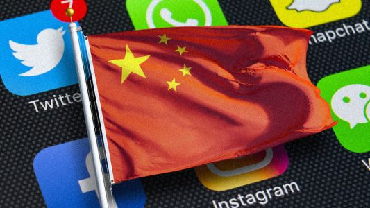 Apple bans nearly 40,000 apps after demands by Chinese Communist Party