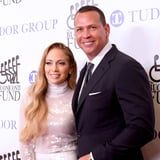 Watching J Lo and ARod Crush Their 9-Move Upper-Body Workout Will Have You Sweating