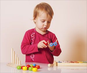 Grandparents' Exposure to a Plastic Chemical can Cause Autism in Kids