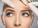 Most Botox patients get the injections to look better at WORK