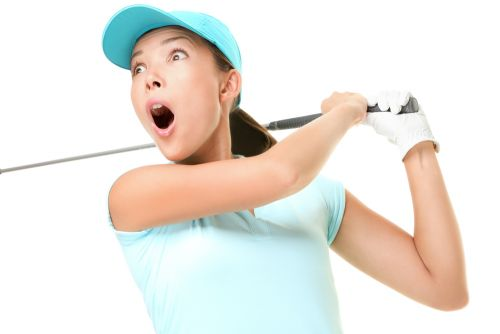 7 Surprising Health Benefits Of Golf