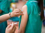 79 MILLION women have HPV but 13% of girls have the shot