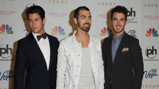 The Jonas Brothers Are Reuniting And No, YOU'RE Freaking Out