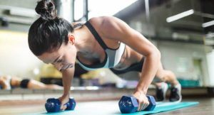 The Best Dumbbell Exercises for Your Core