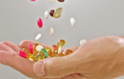 Are These Common Pills Screwing Up Your Sperm Count?