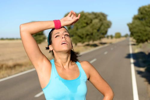 Does Exercising in a Hot Environment Lead to Greater Fat Loss?