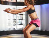 Burn Fat and Grow Your Booty With This 14-Minute Cardio Butt Workout