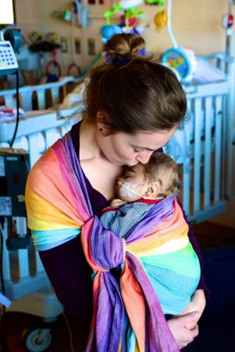 Why I Use Rainbows To Remember My Son Who Died