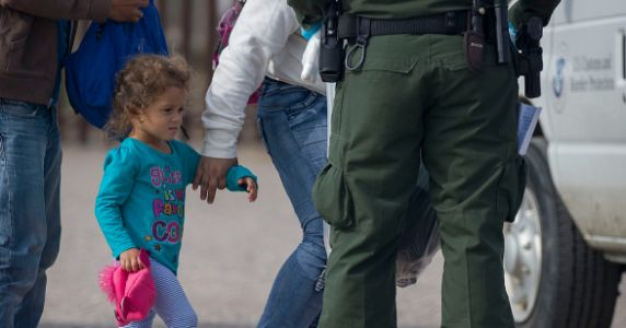 ICE Is Launching Nationwide Raids on 2,000 Immigrant Families Starting This Weekend
