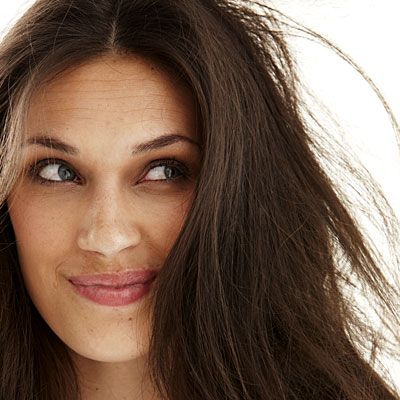 Get Great Hair: Stop the Static!