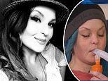 California woman collapsed on Christmas with 'vape lung' says 'I looked dead'
