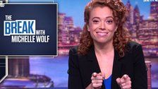 Michelle Wolf Absolutely Nails Pro-Life Hypocrisy: They 'Do Not Care About Life'