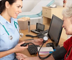 Hypertensive Treatment Prevents Worsening Brain Damage In Senior Adults