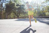 I Thought I'd Never Be Able to Run Again - and Then I Tried These Sneakers