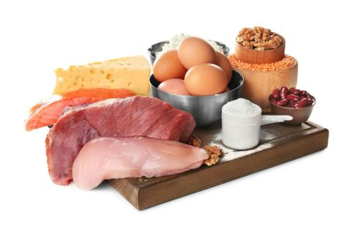 Are High-Protein Diets Linked with Inflammation?