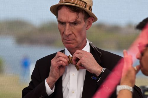 """Bill Nye is mentally ill, suffering from a chronic case of """"climate anxiety"""""""