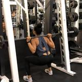 Work That Booty With This Strengthening Squat Variation