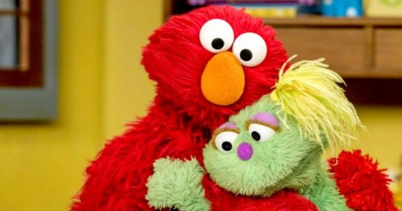 Sesame Street Is Introducing A Muppet In Foster Care