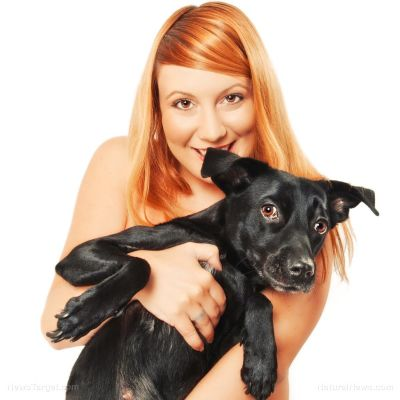 Is your dog or cat autistic? Pet vaccinations could be the cause