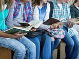 One in four 15-year-olds have a reading age of 12 or below