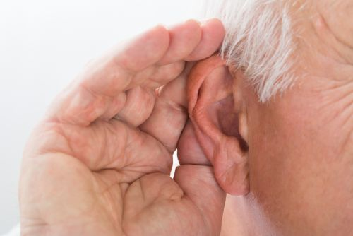 Vitamins A, C, E plus magnesium may delay hearing impairment associated with age