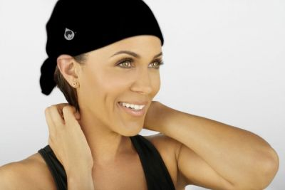 Must-Have Wraps, Rings And Caps To Protect Your Hair During A Workout