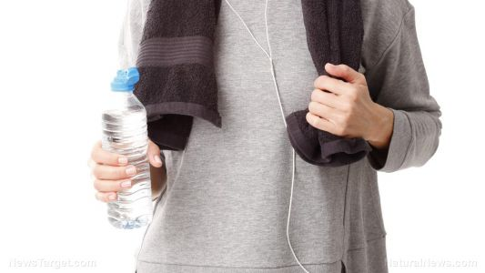 Are you drinking enough water? Strategies to stay properly hydrated