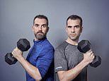 TV twin doctors Dr Xand and Chris van Tulleken reveal their anti-ageing plan