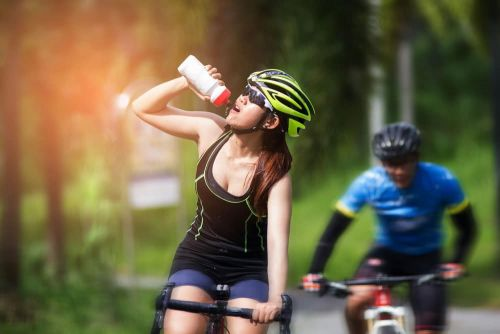 Research Shows You Can Lower Your Risk of Muscle Cramps When You Exercise By Doing This