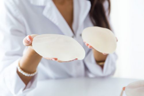 Will Silicone Implants Make Me Heavier?