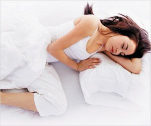 Climate Change is Associated With Insufficient Sleep