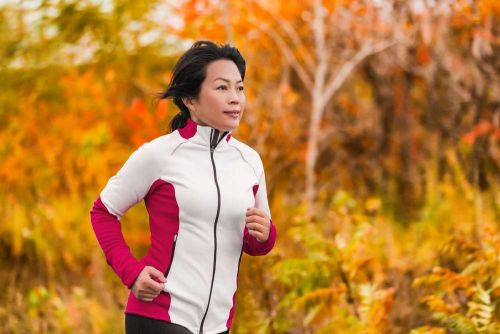 Does Exercise Affect When You Go Through Menopause?