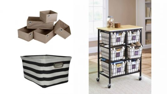 11 Affordable Must-Haves To Get Your Home Organized AF