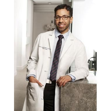 Profile: Urmen Desai, MD