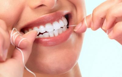 Forget to floss? You may be putting yourself at risk of more serious health conditions