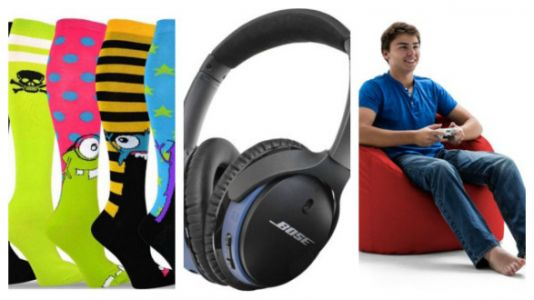 10 Gifts For The Teen Who Hates Everything