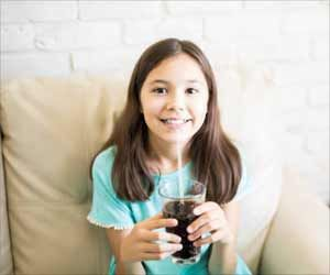 Not Drinking Enough Water Can Make Kids' Consume More Sugary Drinks