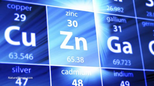 Worried about high blood pressure? Check your zinc levels