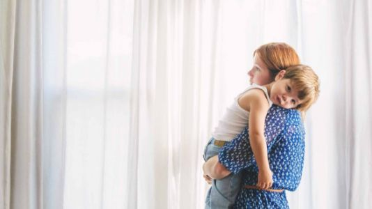 The Worst Part Of Being A Mom With Anxiety And Depression