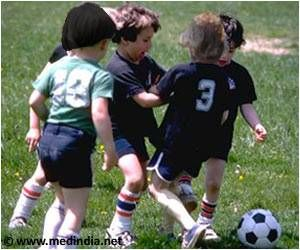 Children Can Develop Fatigue-Resistant Muscles Same As That Of Athletes