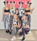 Oh Boy! This Mickey Mouse Workout Gear Is So Fine, It'll Blow Your Mind