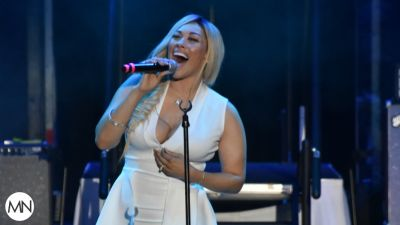 Keke Wyatt Reveals One Of Her Children Is Battling Cancer