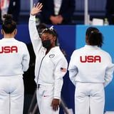 """Simone Biles Had the """"Twisties"""" During the Olympic Team Final - Here's What They Are"""