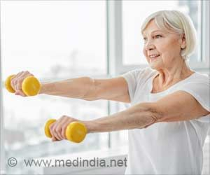 Exercise Levels Help Predict Heart Disease Risk
