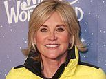 UNDER THE MICROSCOPE:TV presenter Anthea Turner, 58, answers our health quiz